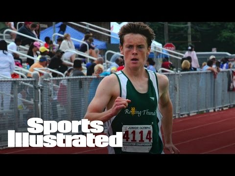 High School Athlete of the Month: Mikey Brannigan   Sports Illustrated