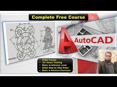 Complete AutoCAD for MEP - YouTube