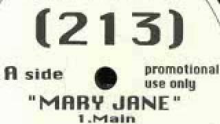 213 - Mary Jane