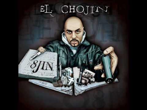 Un Dia Mas Y Otro El Chojin De Su LP 8jin