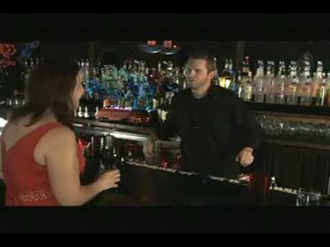 Barman vás nenávidí #1