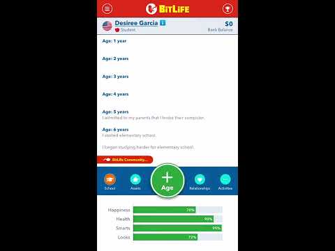 🥇 BitLife game~ Download on IOS and Android~   Cheats MOD