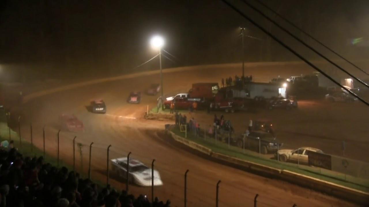 602 Sportsman at Toccoa Raceway July 3rd 2019