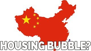 China Housing Bubble (Third Homes), Bank Run & Petro Deal!