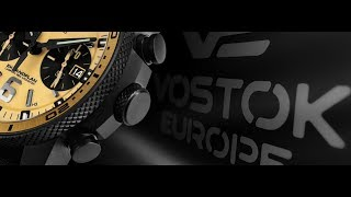 Vostok-Europe Watches -- The Whole Story