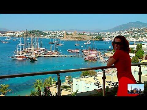 Лучшие пляжи Турции! Отдых на курорте Анталия