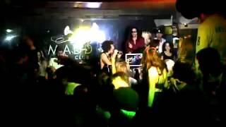 LMFAO live  MADDOX CLUB