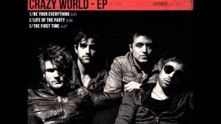 Boys Like Girls - Be Your Everything[Audio]