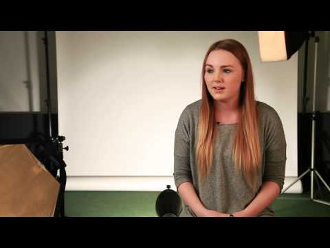 DC131 - Breffni Banks - Communications Student - Dublin City University - DCU
