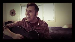 (1798) Zachary Scot Johnson Nine Pound Hammer John Prine Cover thesongadayproject Live Take This Bea