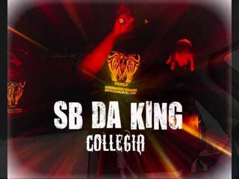 """SB DA KING """"HOUSE PARTY FREESTYLE"""""""