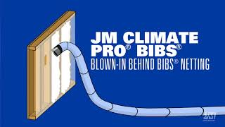 JM Blow-In Video