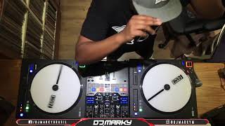 DJ Marky - Live @ Home x Drum And Bass Sessions [17.10.2020]