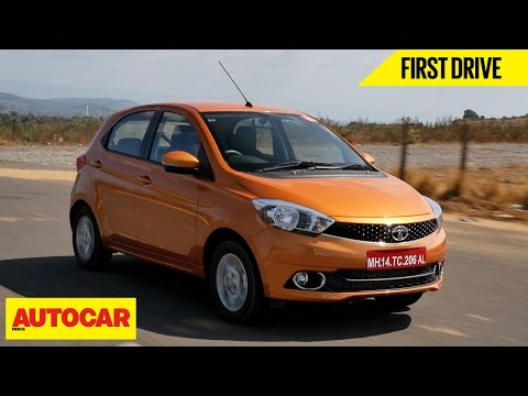 Tata Zica | First Drive | Autocar India