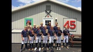 2017 Cooperstown Dreams Park -- Summit Baseball / Week #3