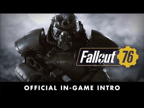 XBox One Players Get First Crack at Fallout 76 B.E.T.A.