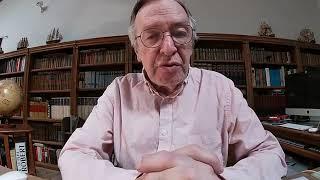 OLAVO DE CARVALHO APRESENTA SUGESTÃO TÉCNICA PARA ACABAR COM OS PARTIDOS DO FORO DE SÃO