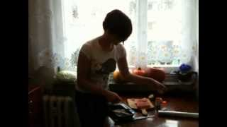 Przepis łosoś z piekarnika, łosoś pieczony