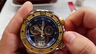 Relógio invicta  sea Dragon  referência 21605 super lançamento  só na  altarelojoaria