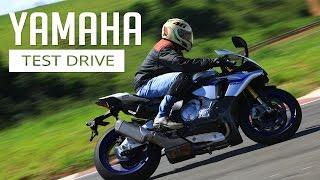 Yamaha: Test Drive