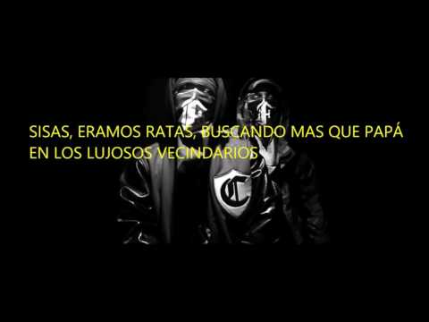crack family superficies (letra)