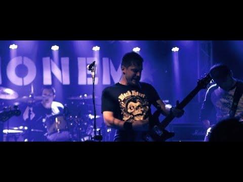 Honem - ★ H O N E M ★ Zlatá dávka (videoklip 2017)