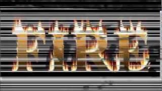Burning like fire- Instrumental 2011 uk
