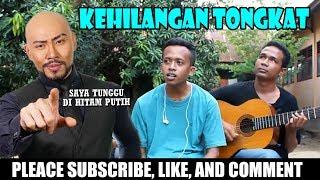Kehilangan Tongkat - Rhoma Irama (Cover) Gitaris Bima Tunanetra - Dangdut Akustik