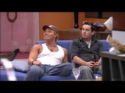 Big Brother Australia 2007 - Day 65 - Daily Show