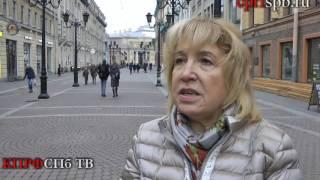 Акция в защиту директора музыкальной школы им. Римского-Корсакова Татьяны Орловой