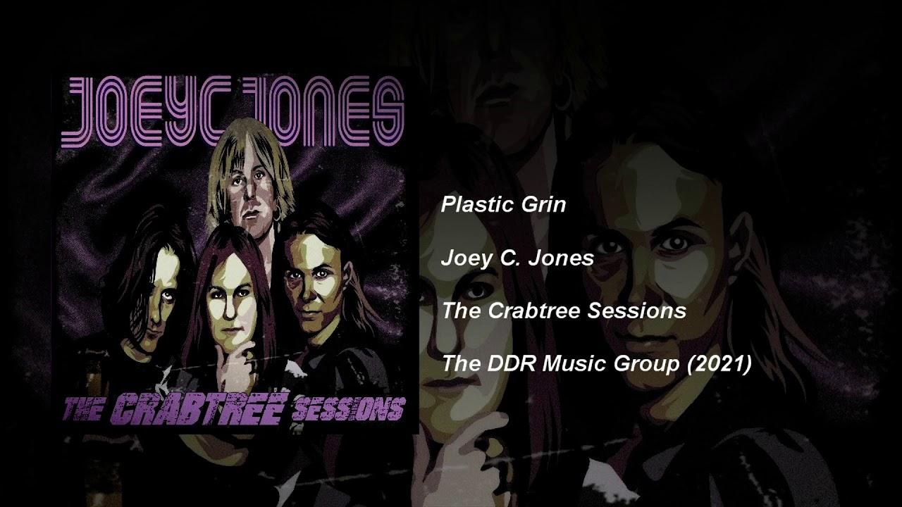 JOEY C. JONES - Plastic Grind