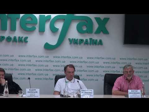 Interfax-Ukraine to host press conference entitled 'Parliamentary Elections. Finale'