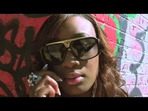 "Princess Cash ""Hold Up"" Featuring Lil Chuckee Directed by Iamhaym"