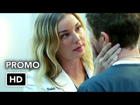 The Resident Season 2 (Promo 'This Is A Business Not A Charity')