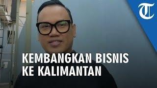 Ibu Kota Rencana Pindah, Uya Kuya Rencana Kembangkan Bisnis ke Kalimantan