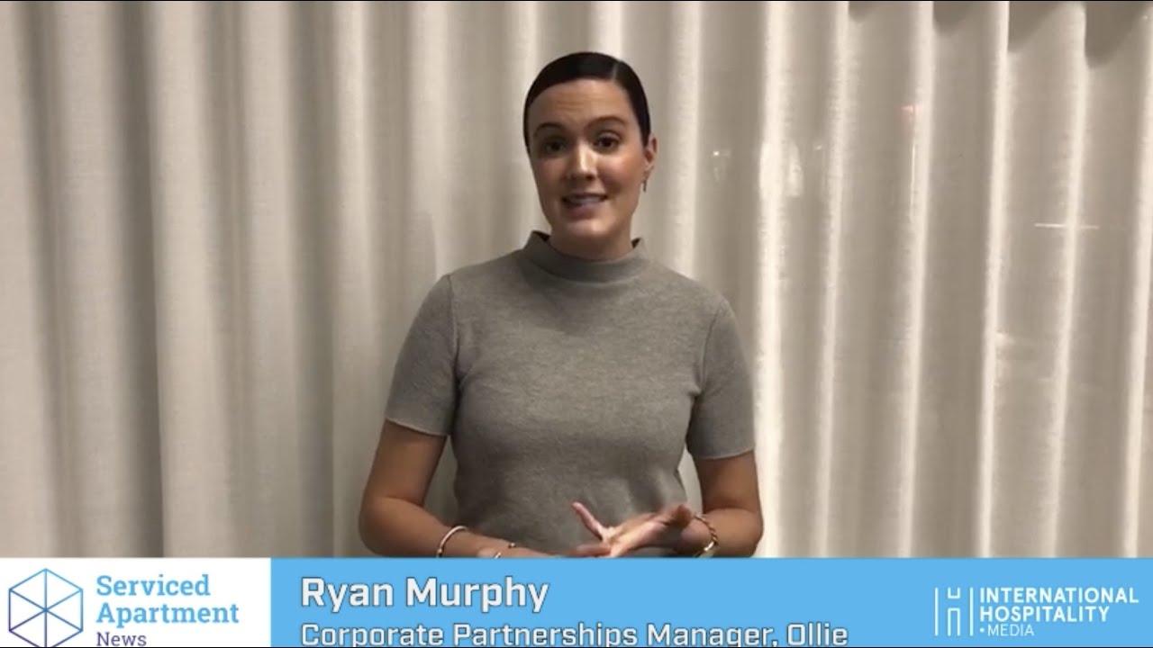SAN in the Big Apple: Ryan Murphy, Ollie