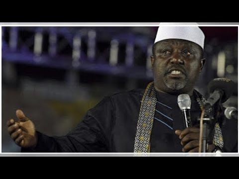 If I run for presidency, only in Igbo land will I suffer opposition — Okorocha