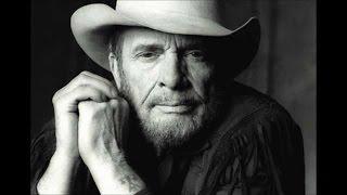 Merle Haggard - Love Lifted Me