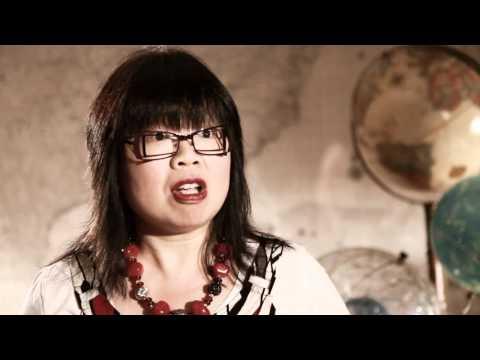 Ada Cheung: Cartographer