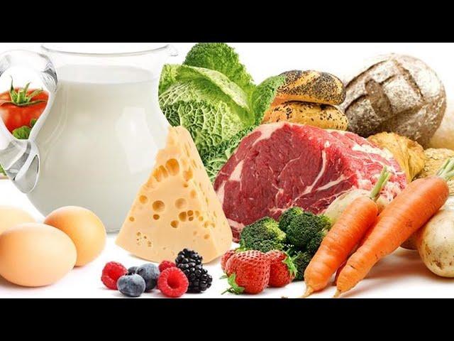 Ангарчанам не хватает молока, овощей и зерна