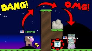 Growtopia | BIGGEST SCAM FAIL EVER!?! GET 200 DLS FREE PROFIT! NEW 2018