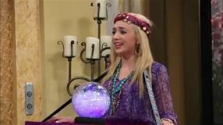 Сериал Disney - Джесси (Серия 1 Сезон 3) Горе-охотники за привидениями