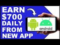 "Branson Tay | This ""NEW"" 7 Apps Will Pay You $700 DAILY For FREE! (Make Money Online)"
