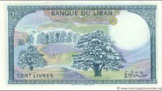 preview picture of video 'Libanon Bebnin Akkar لبنان ببنين عكار'