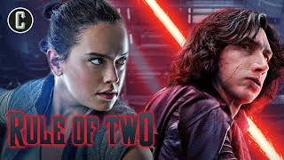What is the Endgame for the Star Wars Saga? - Rule of Two