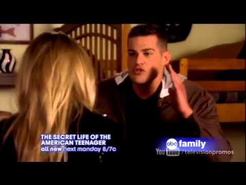 The Secret Life of the American Teenager 5.16 (Preview)