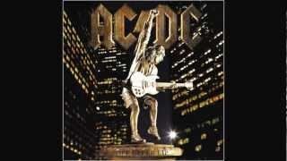 AC/DC 11 All Screwed Up
