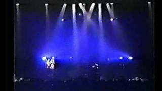 Radiohead Stop Whispering Japan 1994