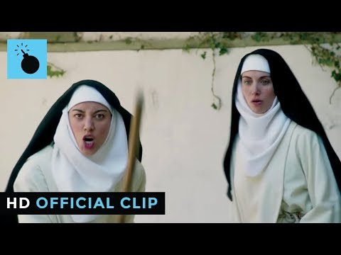 The Little Hours (Clip 1)