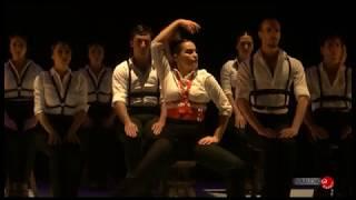 Ballet Flamenco de Andalucía, 2016